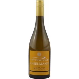 Provis Secco - Weingut Provis Anselmann