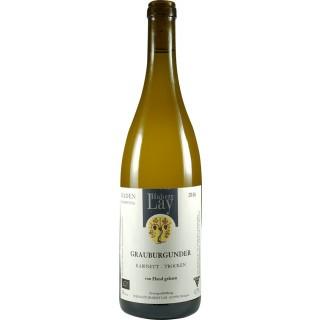 2019 Grauburgunder -K- trocken Bio - Ökologisches Weingut Hubert Lay