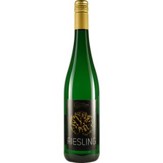 Riesling Jahrgangscuvée Barrique - Weingut Klaus Gündling Goldberghof