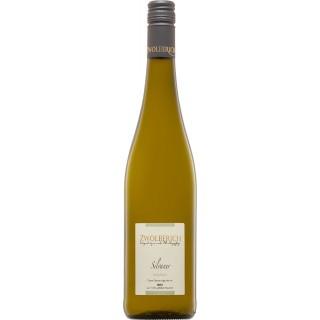 2020 Silvaner Qualitätswein trocken Bio - Weingut Im Zwölberich