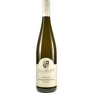 2016 Riesling Hochgewächs trocken - Weingut Goswin Lambrich