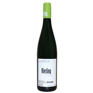 """2018 Riesling """"Frosch trocken - Weingut Gerd Keller"""