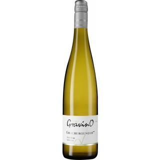 2019 Grauburgunder Alte Rebe trocken - Weingut GravinO