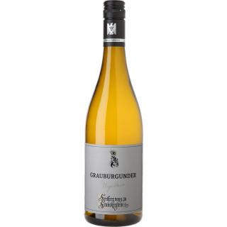 2019 Grauburgunder vom Urgestein VDP.Gutswein trocken - Weingut Freiherr von Franckenstein