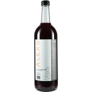 Traubensaft Rot - Weingut ALEXS