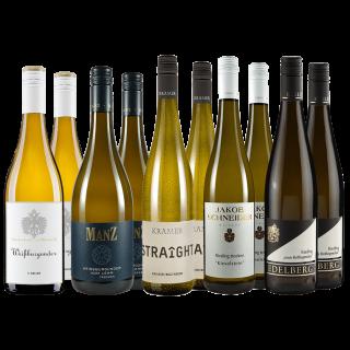 Weißwein Highlights Paket