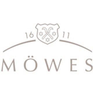 2011 Rieslaner Beerenauslese edelsüß 0,375 L - Weingut Möwes