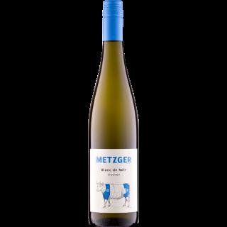 2019 Metzger Blanc de Noir Trocken - Weingut Metzger