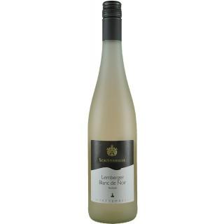 2020 Lemberger Blanc de Noir feinherb - Weingut Schönbrunn