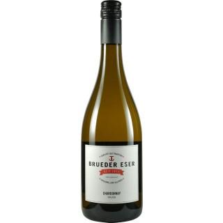 2018 Chardonnay trocken - BRUEDER ESER