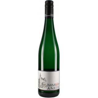 """2019 """"Liebling vom Chef"""" Riesling Spätlese halbtrocken - Immich-Anker"""