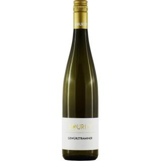 2020 Gewürztraminer lieblich - Weingut Bourdy