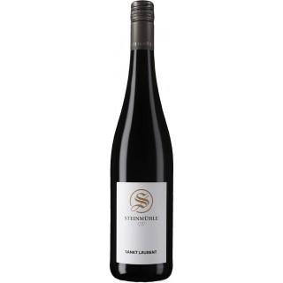 2015 Sankt Laurent trocken - Weingut Steinmühle