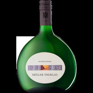 2019 Escherndorfer Müller-Thurgau - Weingut Horst Sauer
