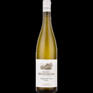 2015 Riesling Heiligenstein Lyra Trocken - Weingut Bründlmayer