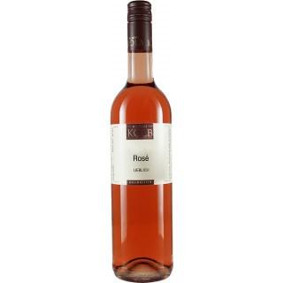 2019 Rosé lieblich - Weingut Kolb