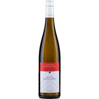 2016 Niersteiner Riesling Kabinett Lieblich - Staatliche Weinbaudomäne Oppenheim