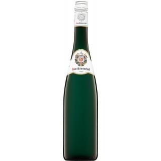 2018 Karthäuserhof Riesling VDP. Gutswein trocken - Weingut Karthäuserhof