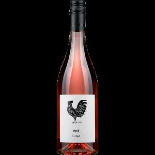 2018 Rosé trocken - Weinhaus Hahn