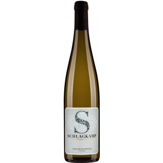 2020 Grauer Burgunder trocken - Weingut Schlagkamp-Desoye