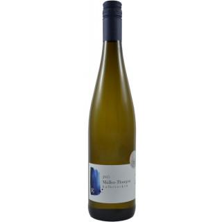 2015 Müller Thurgau halbtrocken - Weingut von der Tann