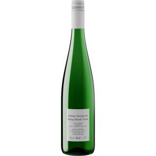 2016 Lehmener Ausoniusstein Riesling Kabinett trocken - Weinbau Weckbecker