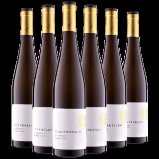2017 Riesling Mondschein trocken Paket - Weingut Wernersbach