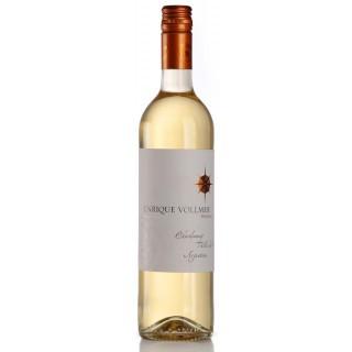 2014 Chardonnay BIO trocken - Bodega Enrique Vollmer