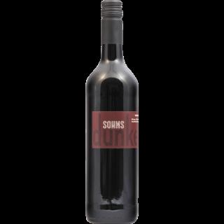 2016 Cuvée Dunkelrot trocken - Weingut Sohns