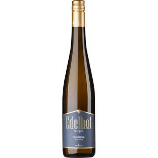2019 Chardonnay süß - Edelhof Minges