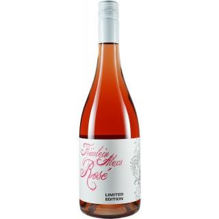 FRÄULEIN ALEXS Rosé (FRIZZANTE) trocken - Weingut ALEXS