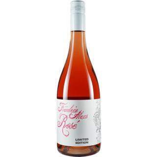 FRÄULEIN ALEXS Rosé Perlwein (FRIZZANTE) trocken - Weingut ALEXS