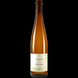 "2015 Geisenheimer Mönchspfad ""Steingrub"" Riesling QbA trocken - Weingut Trinks-Trinks!"