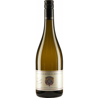 2018 Gewürztraminer Auslese 0,375L - Weingut Borchert