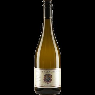2018 Gewürztraminer Auslese edelsüß 0,375 L - Weingut Borchert