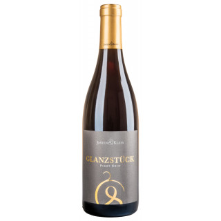 2016 Glanzstück Pinot Noir trocken - Weingut Josten & Klein