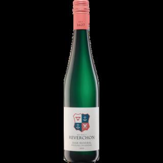 2018 Mineral Saar Riesling lieblich - Weingut Reverchon