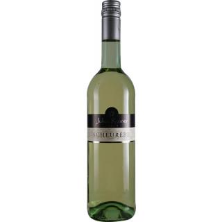 2019 Scheurebe lieblich - Weingut Julius Renner