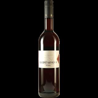 2017 Cabernet Sauvignon QbA trocken - Wein & Sekt Wiesenmühle
