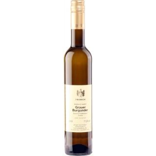2020 Grauer Burgunder Auslese süß 0,5 L - Weingut Knoblach