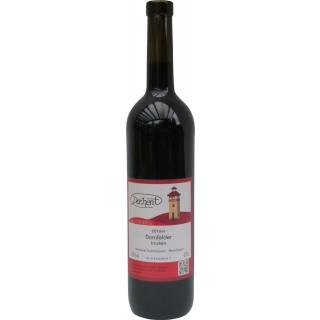 2016 Dornfelder QbA trocken - Weingut Heinz-Willi Dechent