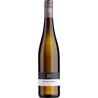 2020 Weißer Sandhase lieblich - Weingut Reuther