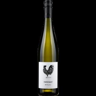 2018 Chardonnay halbtrocken - Weinhaus Hahn