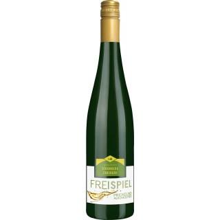FREISPIEL Traubengetränk Weiß - Weingärtner Stromberg-Zabergäu