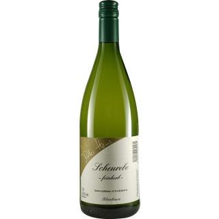 2019 Scheurebe feinherb 1L - Weingut Dieter Heinz