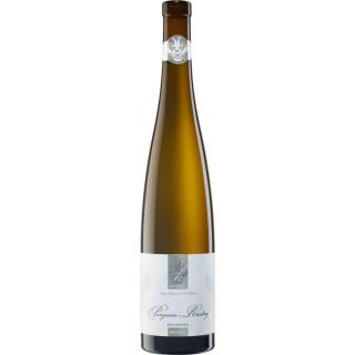 2020 Mehringer Blattenberg Riesling Spätlese fruchtsüß süß - Weinhaus Markus Kiebel