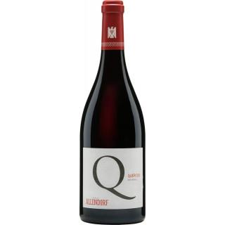 2015 Quercus Pinot Noir VDP.Gutswein trocken - Weingut Allendorf