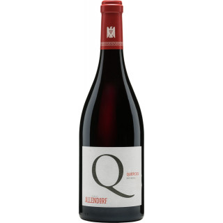 2016 Quercus Pinot Noir VDP.Gutswein trocken - Weingut Allendorf
