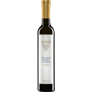2018 Trockenbeerenauslese Exquisit edelsüß 0,375 L - Weingut Gebrüder Nittnaus