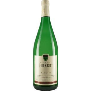 2015 Bacchus halbtrocken 1L - Weingut Birkert